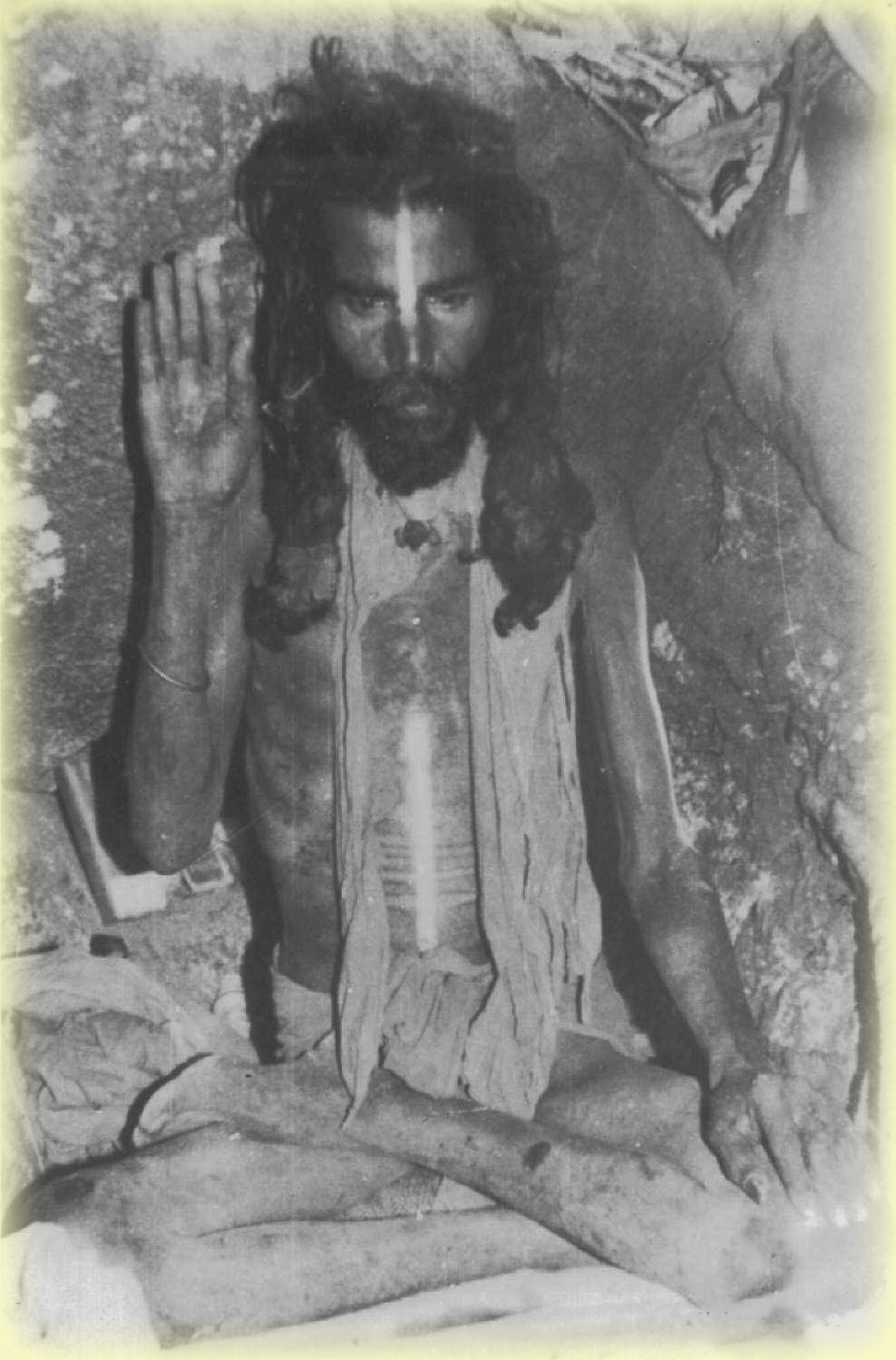 guru ayya