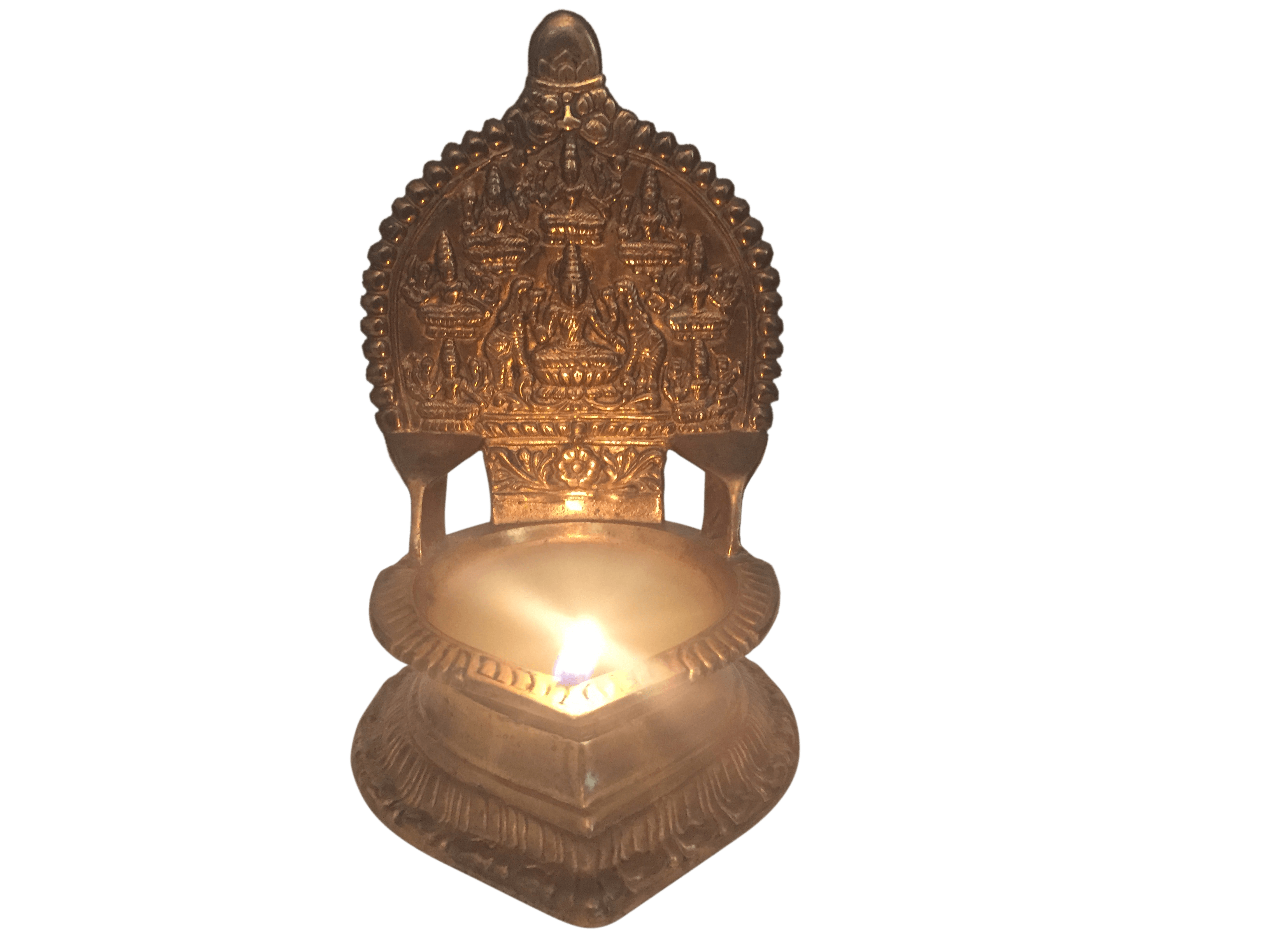 deepam oil lamp